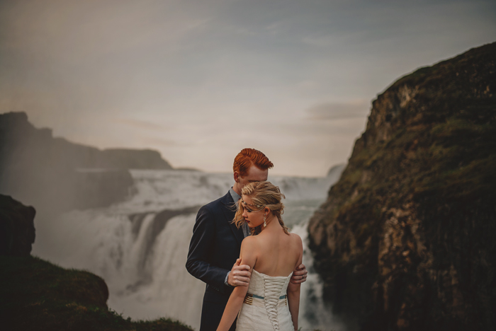 Iceland wedding photographer, reykjavik, gullfoss, Leica, m240, summilux, vsco, ©Gabe McClintock Photography | www.blog.gabemcclintock.com