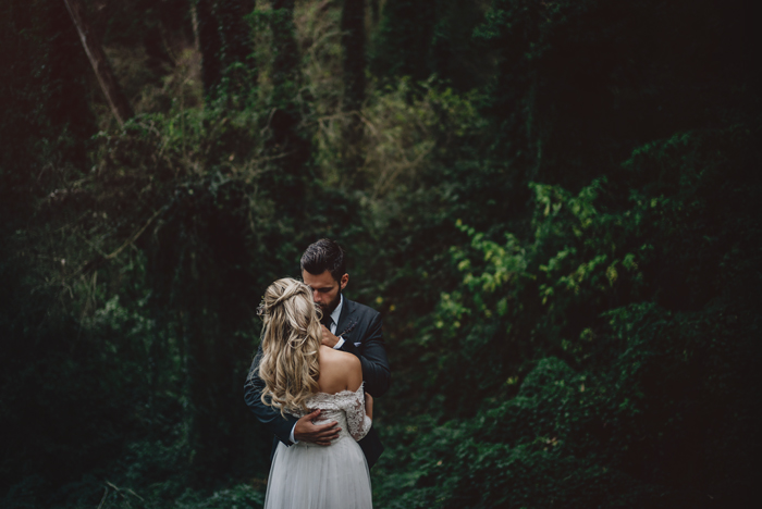 elopement, mount sutro, sutro forest, san francisco, baker beach, china beach, California, san francisco wedding photographer, @ Gabe McClintock Photography   www.gabemcclintock.com