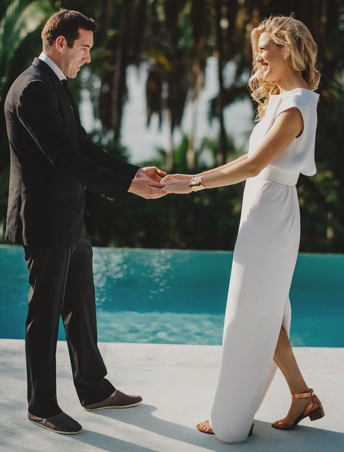 sayulita wedding photographer, mexico wedding photographer, beach wedding, teitiare estate, ocean, nikon, vsco, ©Gabe McClintock Photography | www.gabemcclintock.com
